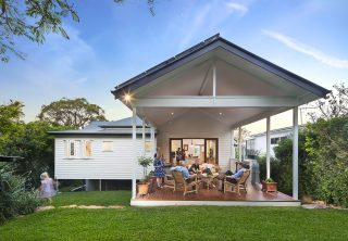 Mitchelton – Forever Home