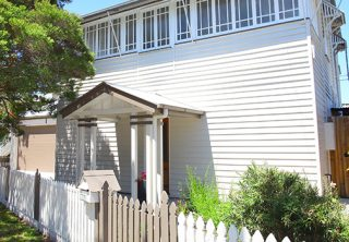 Wooloowin – Small lot with space