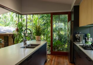 Oxley Queenslander Renovation
