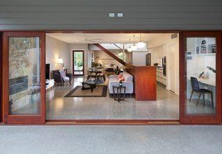 Paddington – Queenslander Cottage