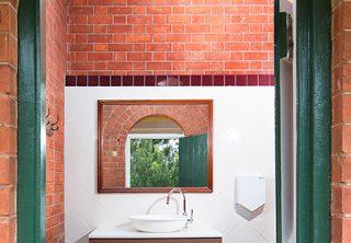 Indooroopilly – Heritage Loo