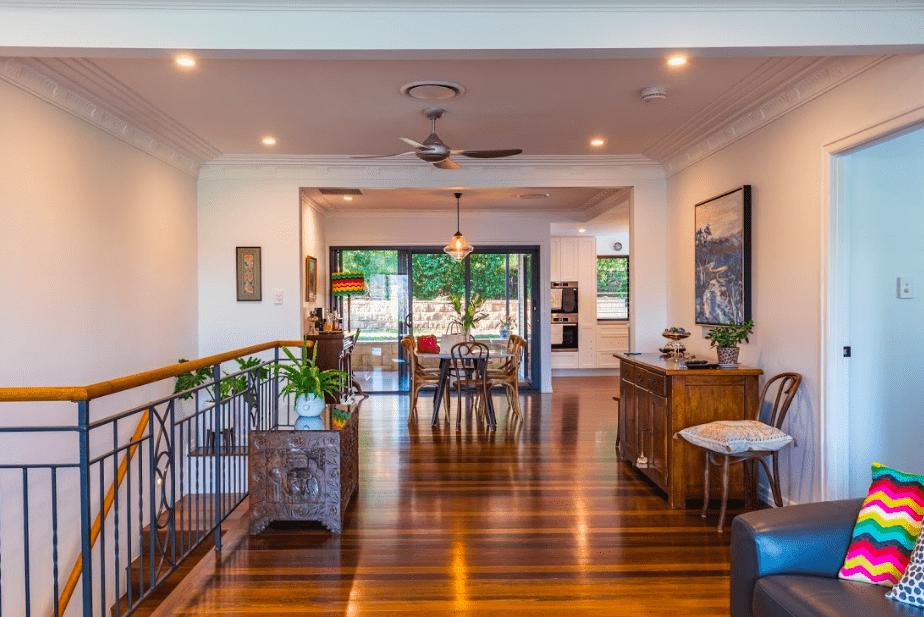 Renovation Architect Brisbane